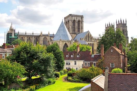 Cattedrale di York © Jordan Lessona