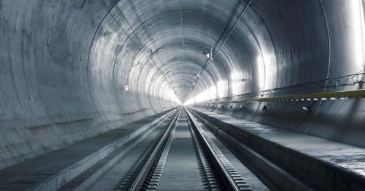 Tunnel del Gottardo